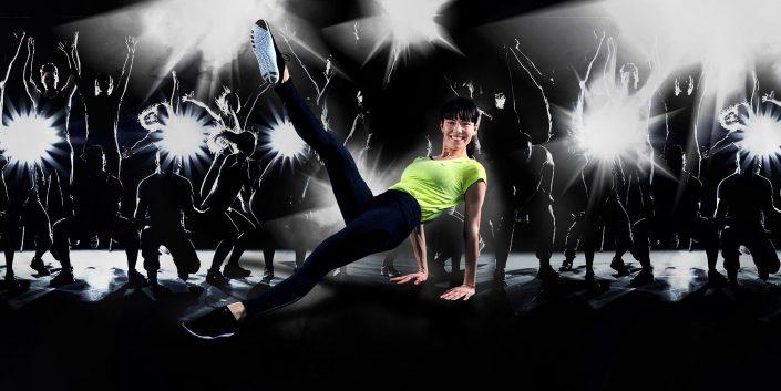 Superfit Pilates