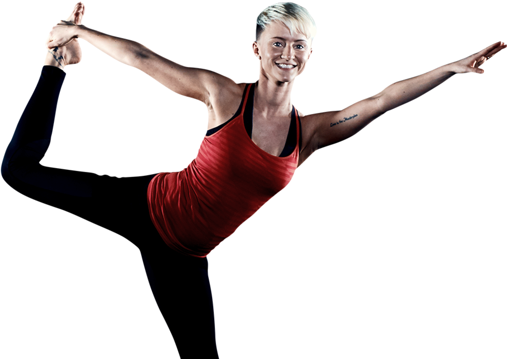 Trainerin BodyBalance