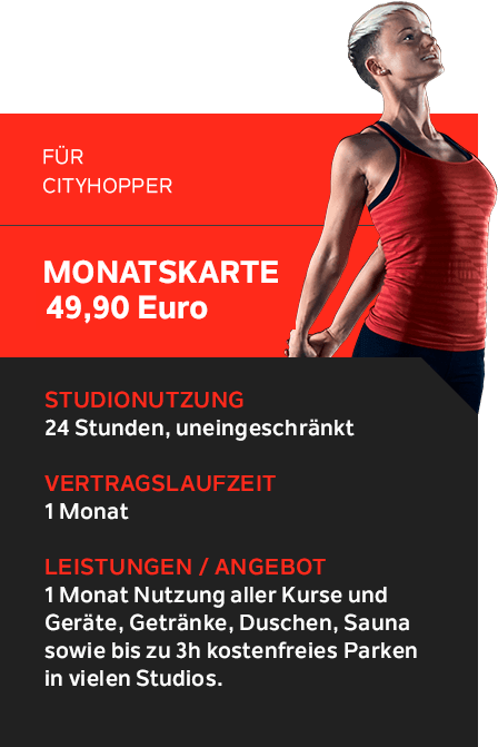 brand new 9a928 ab5c1 SuperFit - ab 9,90€ im Monat - Fitness in Berlin